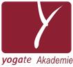 YOGATE – Akademie Logo
